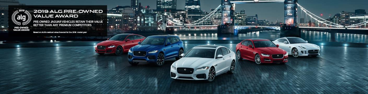 Fastest Cars Under $50,000 for Sale | Jaguar Fort Myers