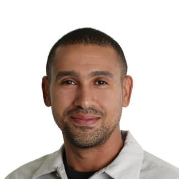 Cesar Mendez