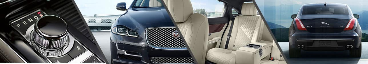 New 2018 Jaguar XJ for sale in Fort Pierce FL