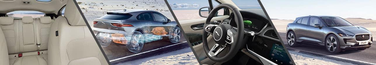 New 2019 Jaguar I-PACE for sale in Fort Pierce FL