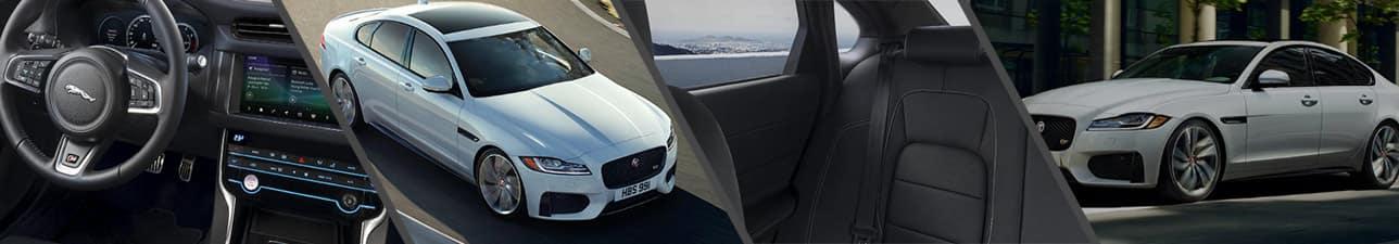 New 2019 Jaguar XF for sale in Fort Pierce FL