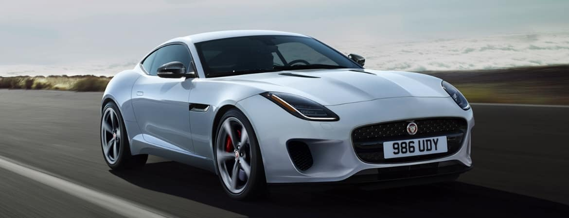 The New 2019 Jaguar F Type Sports Car Model Overview