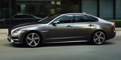 2020 Jaguar XF For Sale Near Port St Lucie, FL