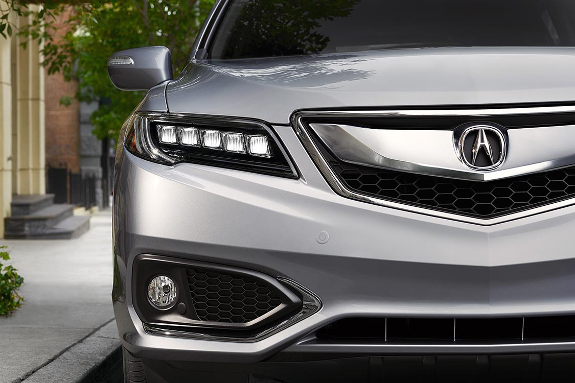 2018 Acura Tlx Packages Accessories Acura Com 2019 2020