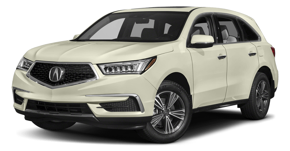 explore the gorgeous michigan landscape in the 2017 acura mdx. Black Bedroom Furniture Sets. Home Design Ideas