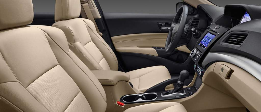 Learn How to Care for Leather Seats with Jeffrey Acura!