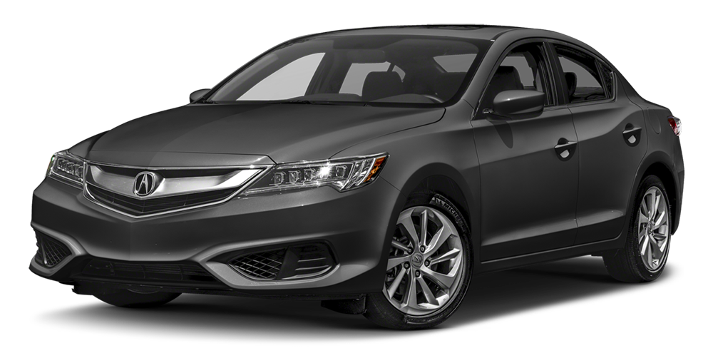 Treat Yourself To The 2017 Acura ILX In The Michigan Area