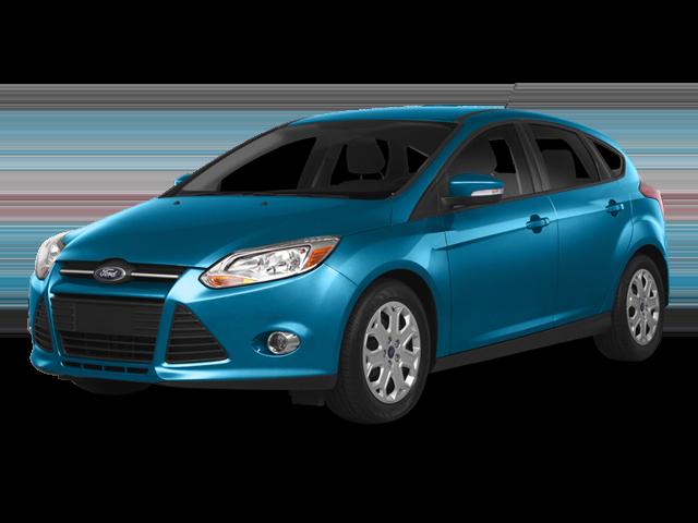 2014 Ford Focus SE 4D Hatchback