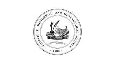 Roseville Historical & Genealogical Society