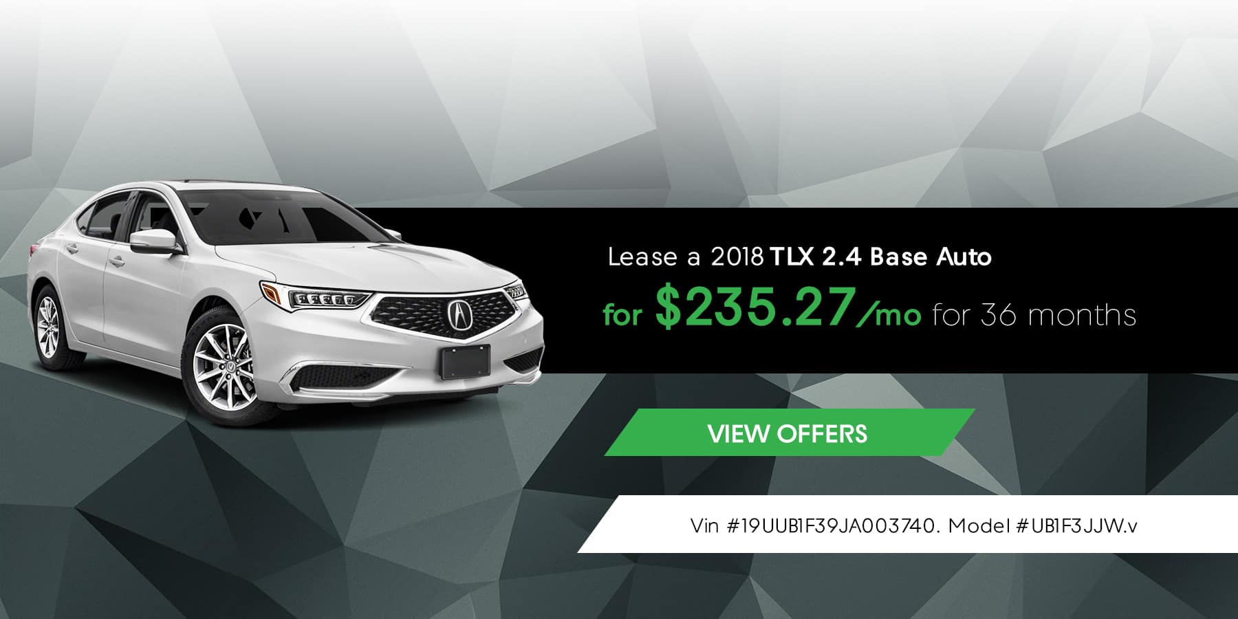 TLX March Offer_Homepage