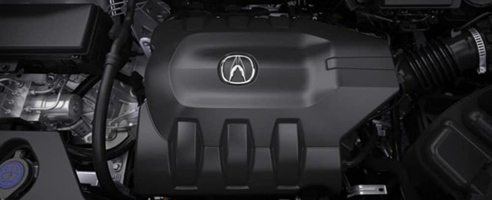 Acura Sport Hybrid System