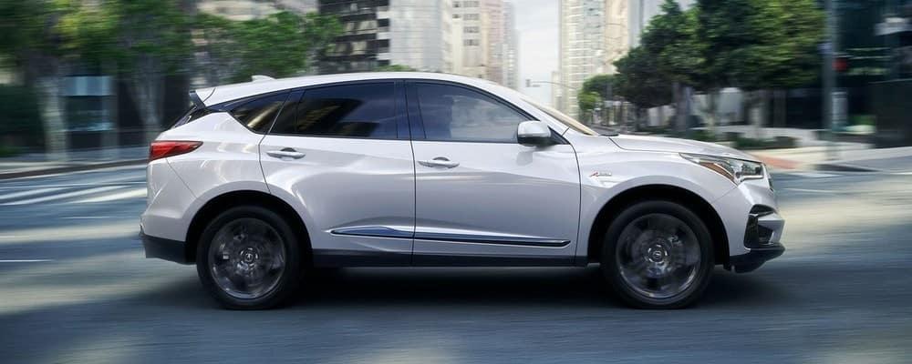 2019 Acura RDX Price