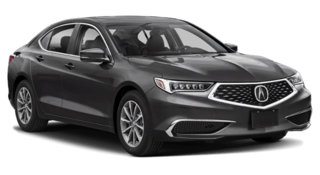 2019 Acura TLX FWD Base