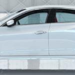 2019 Acura ILX in White