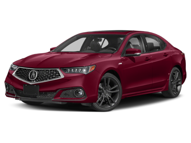 2019 Acura TLX 2.4L FWD with A-SPEC Pkg