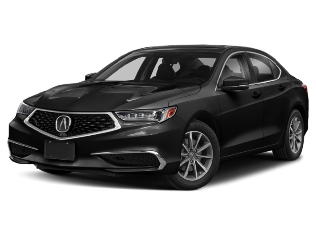 2019 Acura TLX 2.4L FWD with Technology Pkg