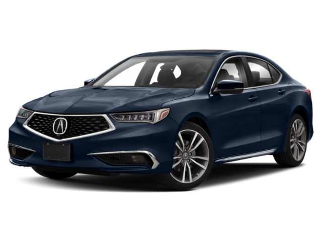 2019 Acura TLX 3.5L FWD with Advance Pkg