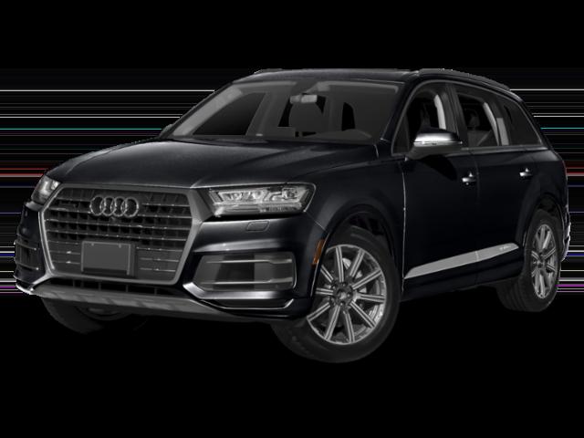 2019 Audi Q7 Premium 45 TFSI quattro