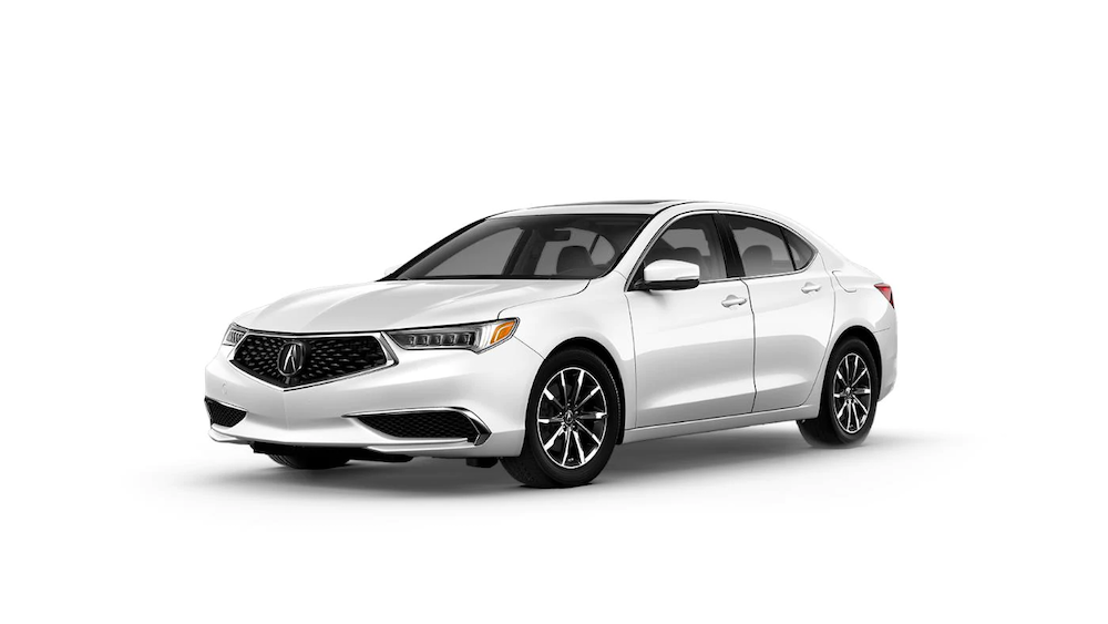 2020 TLX Technology