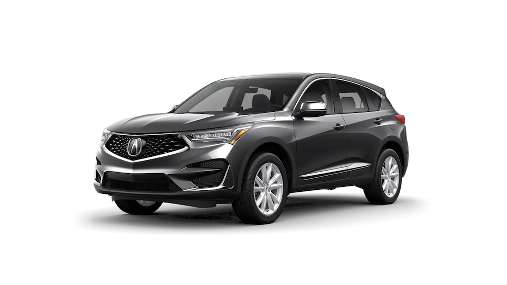 2020 RDX with Standard Package
