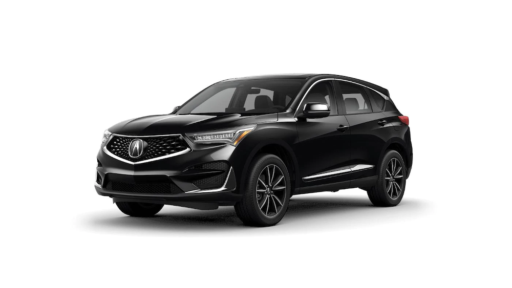 2020 RDX with Technology Package