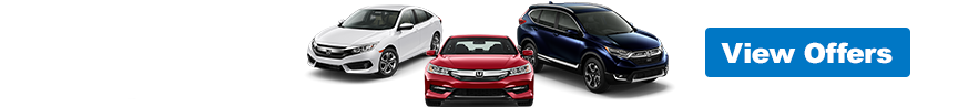Honda-Offers