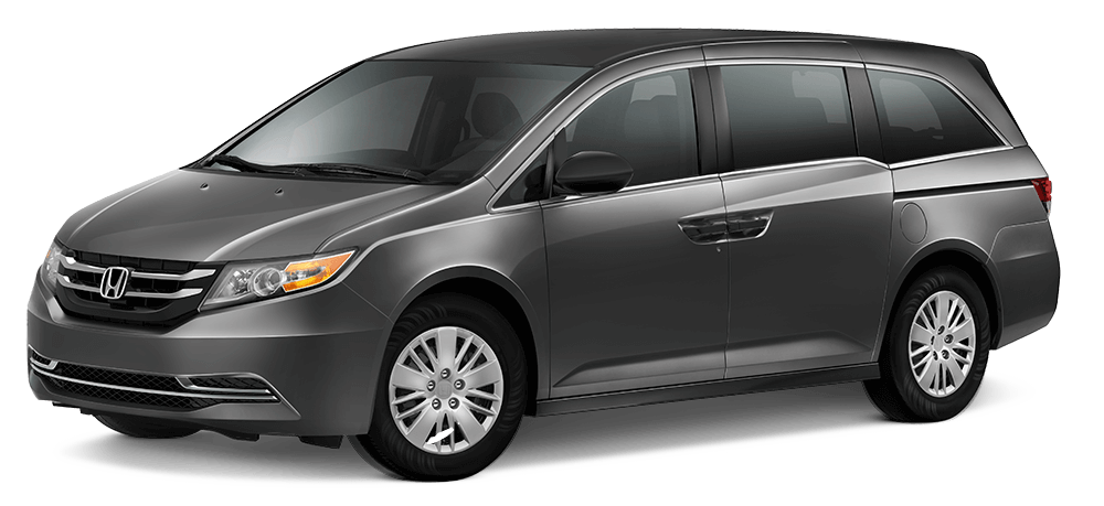 2017 Honda Odyssey >> The 2017 Honda Odyssey Is The Minivan For Detroit