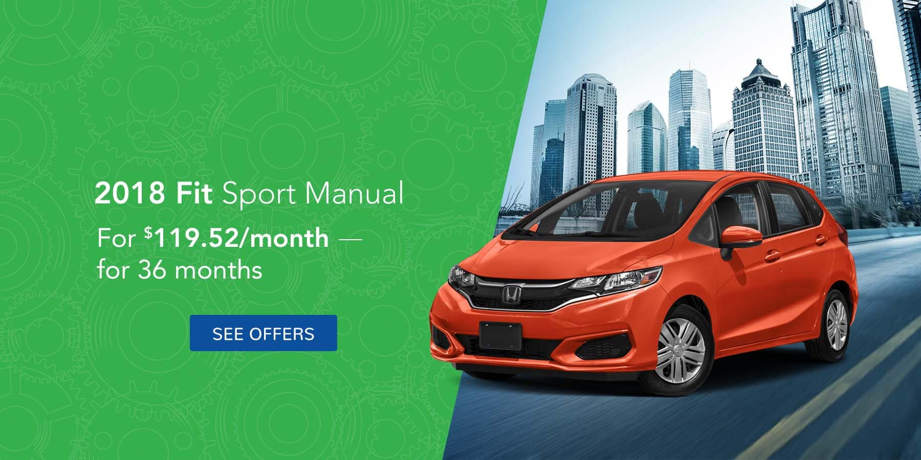 Fit March Offer Jeffrey Honda Homepage