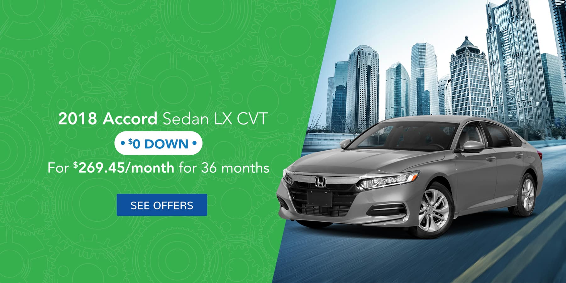 Accord March Offer Jeffrey Honda Homepage