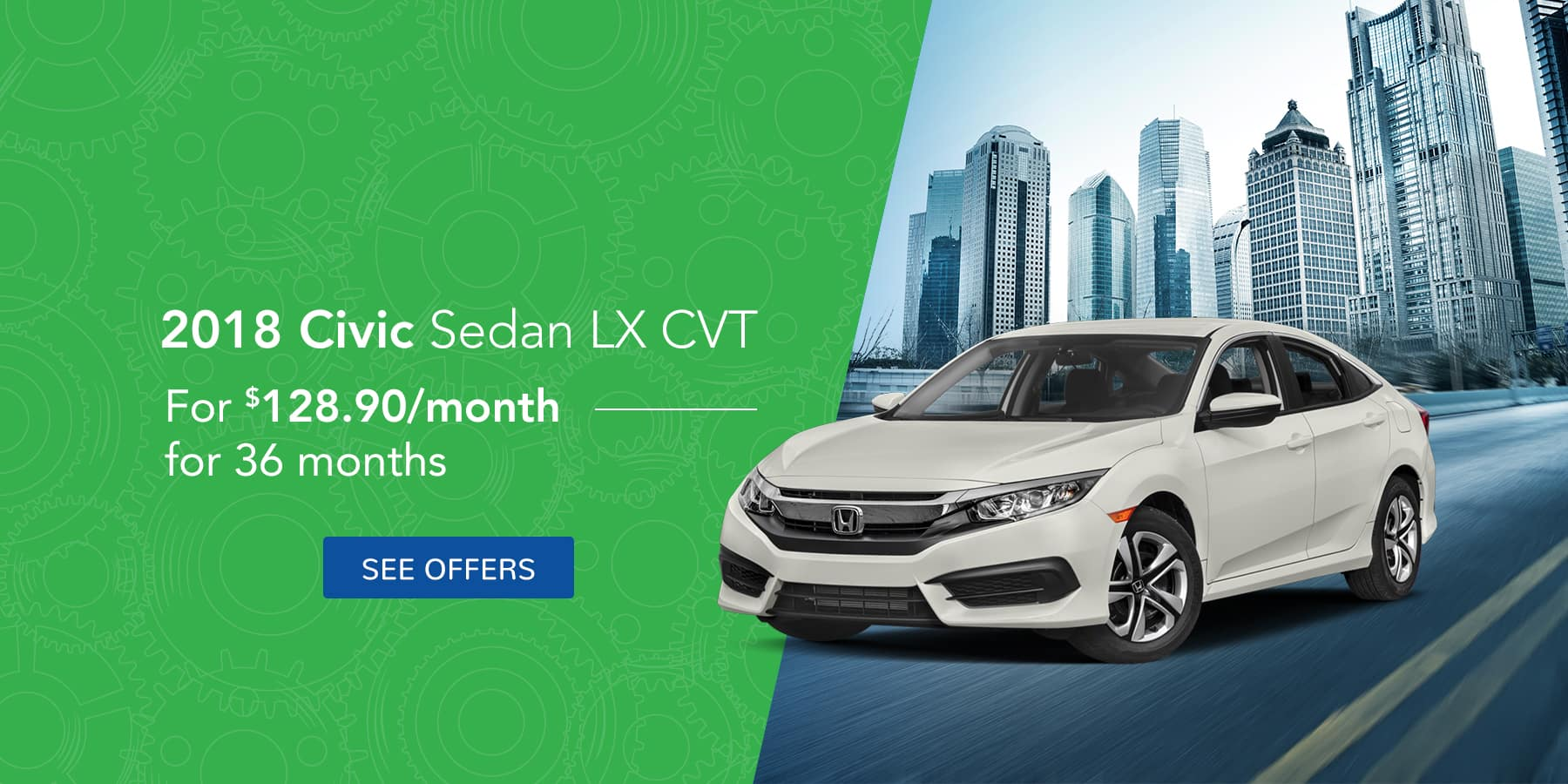 Civic March Offer Jeffrey Honda Homepage