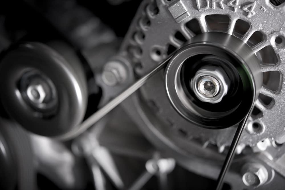 How Much Does An Alternator Cost >> What Does An Alternator Do Jeffrey Honda
