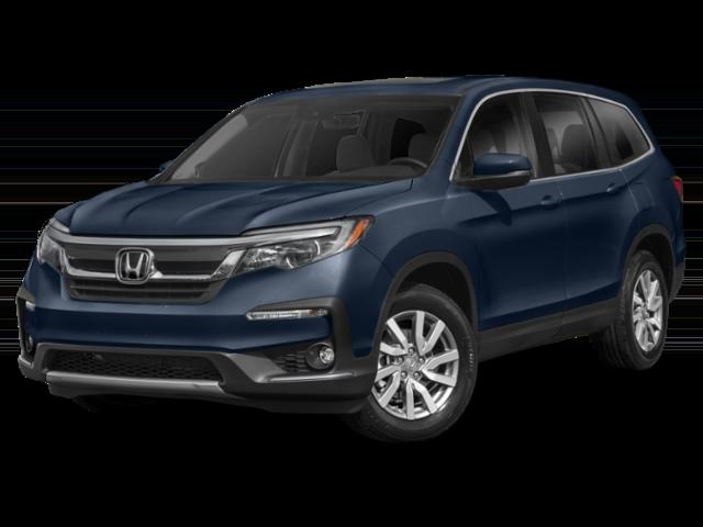2019 Honda Pilot EX-L 2WD