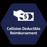 Collision Deductible Reimbursement