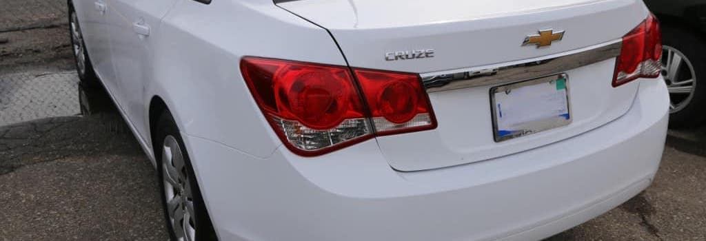 Cruze After