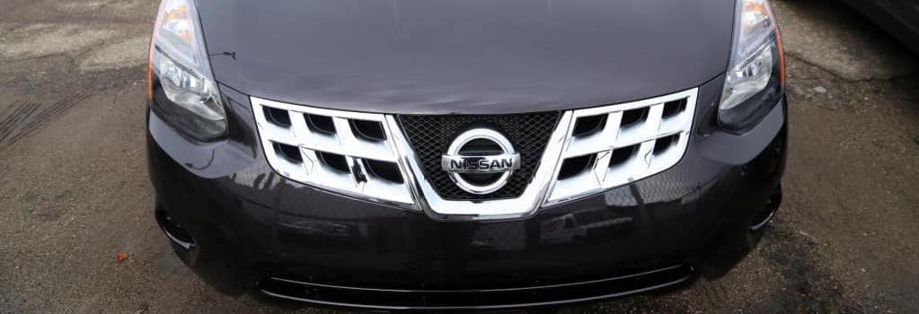 Nissan after