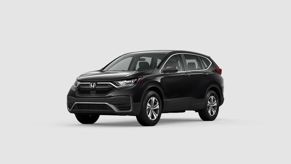 2020 CR-V LX