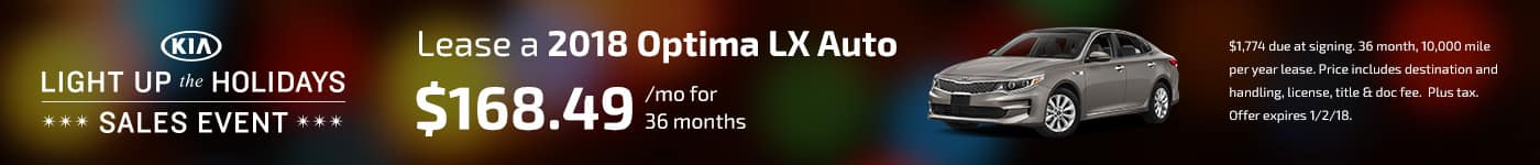 optima december offer jeffrey kia