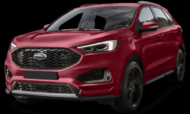 Kia Sorento Vs  Ford Edge