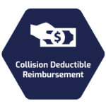 Collision Deductible Reimbursement