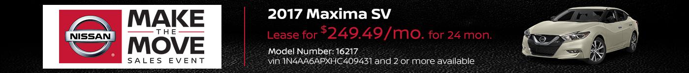 may maxima