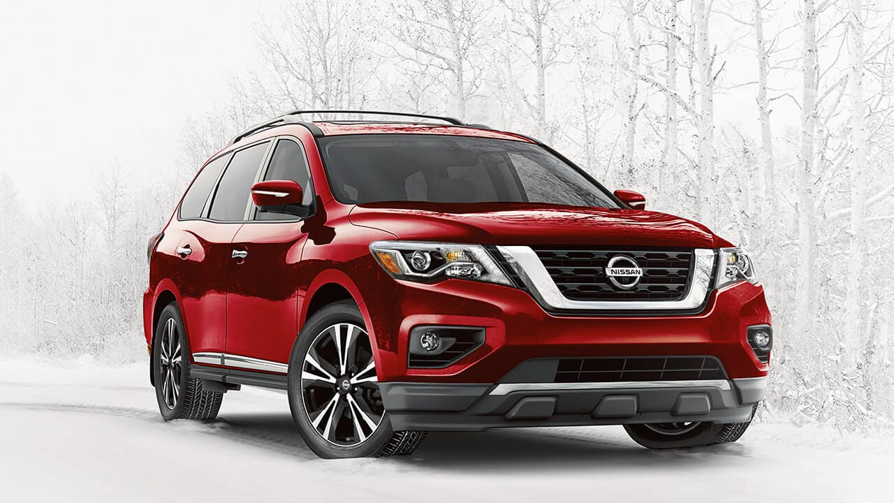 2018 nissan pathfinder specs info jeffrey nissan. Black Bedroom Furniture Sets. Home Design Ideas