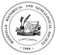 Roseville Historical & Genealogical Society