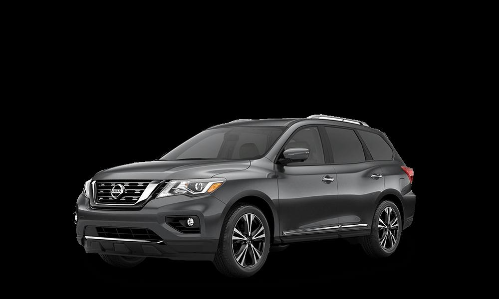 2018 Nissan Pathfinder | Specs & Info | Jeffrey Nissan