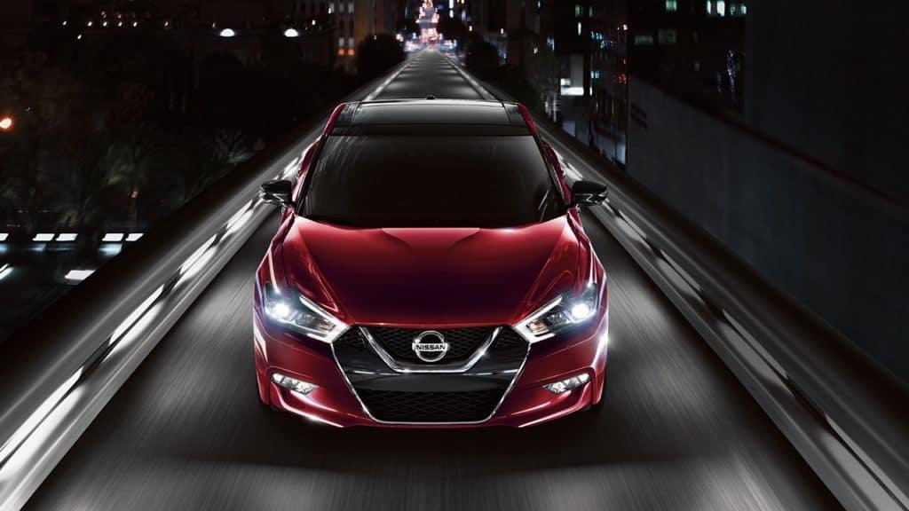 Nissan Maxima Performance 1