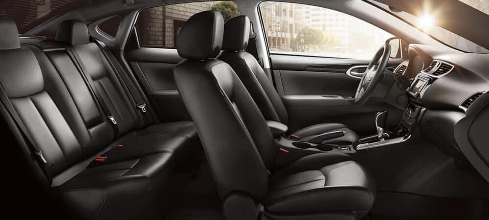 2018 Nissan Sentra Safety