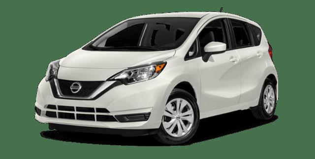 2019 Nissan Versa Note