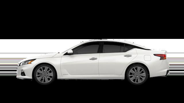 2019 Nissan Altima Price and Trim Levels | Jeffrey Nissan
