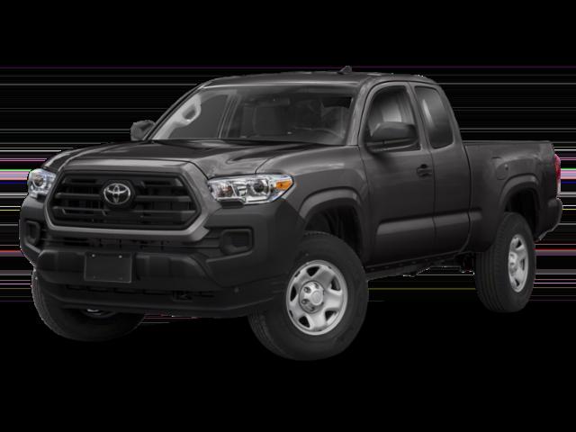 2019 Toyota Tacoma 2WD SR Access Cab 6