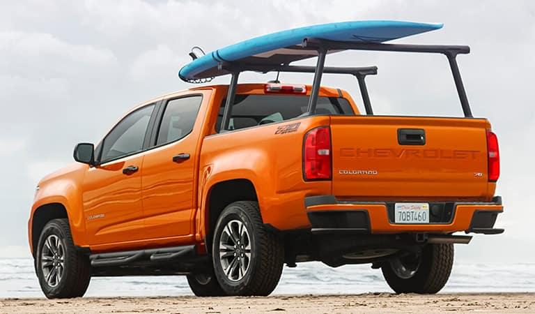 New 2021 Chevrolet Colorado Casa Grande AZ