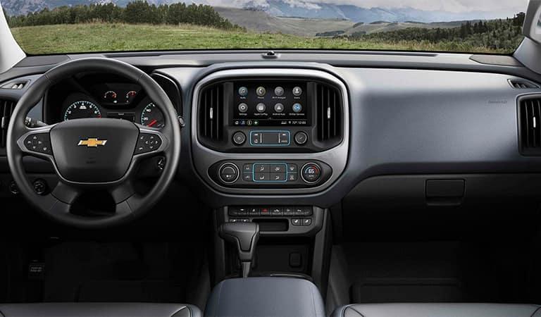 2021 Chevrolet Colorado Casa Grande AZ